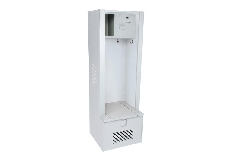 bradley gear locker - Bradley Bathroom Accessories