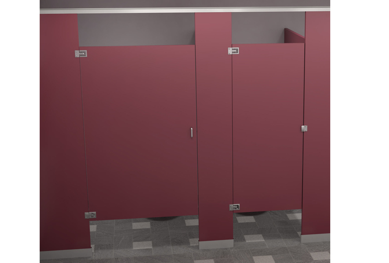 Eastern Partitions Bathroom Partitions Hand Dryers Lockers - Plastic bathroom partitions