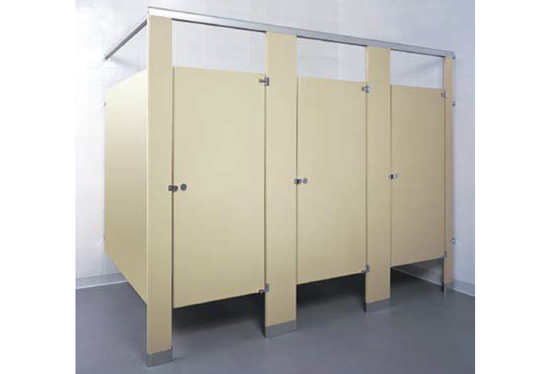 Global bathroom partitions